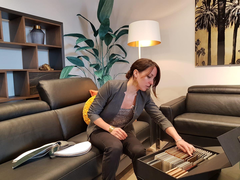 Blog XXL - Floriane Larnac, décoratrice et architecte d'intérieur XXL Maison